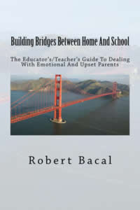 click for info on Building Bridges Between Home and School